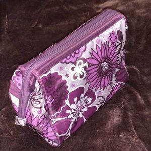 💜RARE💜 Thirty-one Cosmetic Case